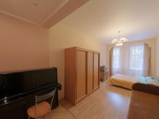 SPb Rentals apartment near St.Isaak cathedral