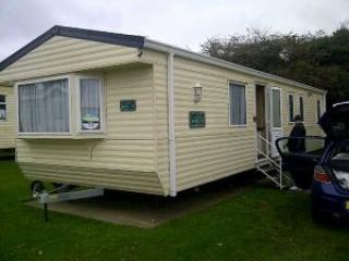 8 Berth Caravan, Poole