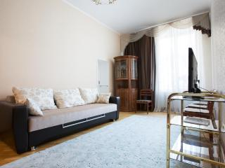 SPb Rentals, Four-room apartment