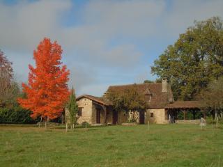 Gîte La Vigne de Reignac 3épis Gite de France, Fleurac