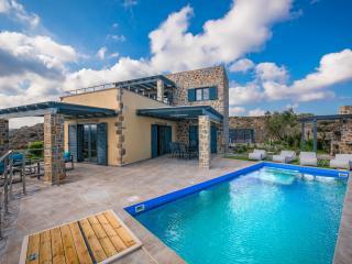 Villa avec piscine privee tout confort