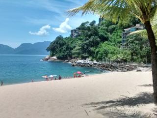 Apartamento com Vista para o Mar e Ilha Grande, Mangaratiba