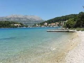 Apartment Maya 1, 50m from the sea, Korcula Town