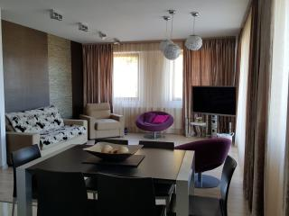 PEARL LUXURY SUITE Brasov - amazing panorama