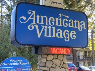 Americana Village, South Lake Tahoe
