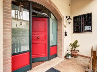 Back Home - Appartamento a Pienza