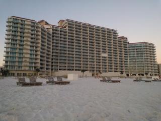 Lighthouse 406 Gulf Shores Vacation Rental Direct Gulffront views sleeps 8