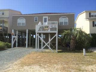 Lovely oceanside home on America's #1 family beach, Supply
