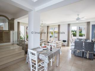 Katerina Villa 51|3 beds modern|Free WiFi|pool