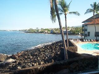 Sea Village, Unit 3113 Townhouse, Kailua-Kona