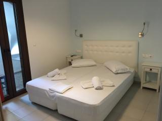 Depis  suites & apartments, Naxos Town