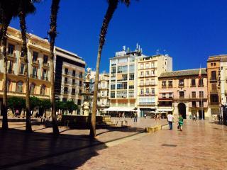 ELEGANTE APARTAMENTO EN PLAZA DE LA CONSTITUCION B, Málaga