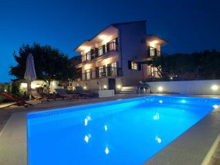 House with the pool Villa Trogir Fam. holiday home