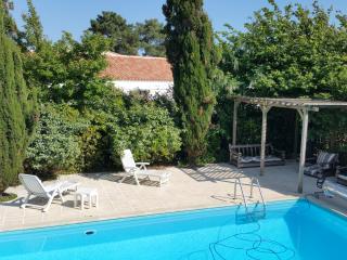 Maison*** 6pers. sur propriété avec piscine, Sainte Marie de Re