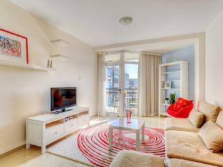 2b Red boutique apt - Laisla beach