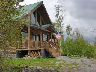 Hummel Lodge at Powderhorn