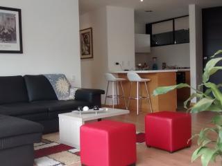 New Apartment, Poblado Lleras, Medellin