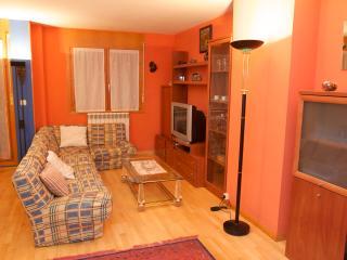 Amplio Apartamento 3 hab. con piscina