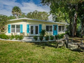 Premier Bay View Harbor Cottage, Safety Harbor