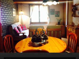 ¡Apartamento en VIELHA ideal para familias!, Vielha