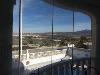Alba Vistas,3 bed 3 bath Private pool, sleeps 6, Mazarrón