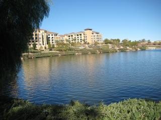 Relaxing Lake Las Vegas Studio Lake View