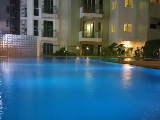 Luxury Apartment in Maldives