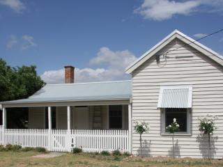 Parson's Retreat, Bendigo