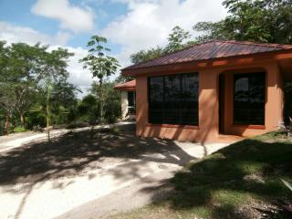 Villa CAYO Belize has a luxury grand room design, San Ignacio