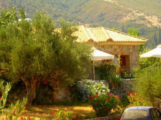 Villa Pefnos 2 - A tranquil paradise.