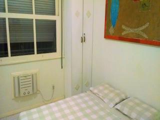 Sala & quarto no coração de Copacabana., Río de Janeiro