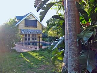 Jacaranda Lodge, Springwood