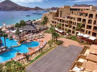 Beach Front Hotel: Casa Dorado Medano Bay-1 Bedroom, Los Cabos