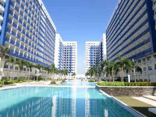Sea residence ( Condotel ) with WIFI & Balcony
