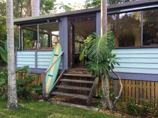 The Verandah Beach House, Brunswick Heads