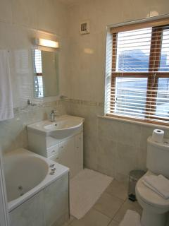 The Bathroom of Bedroom 1