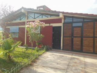 Alquiler temporario Casa Challao, Mendoza, El Challao