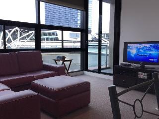 Flinders Wharf Docklands Melbourne