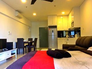 Private Suite in KLCC, Kuala Lumpur