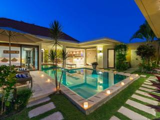 Modern 3 Bedroom Boutique Villa, Umalas, Kerobokan