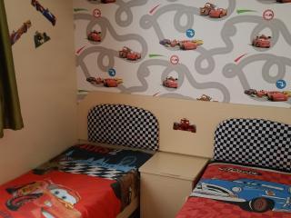 Ingoldmells -3 bed 8 berth caravan - ref B