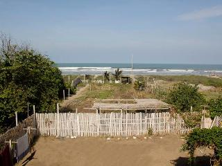 2 bedroom apartment, 3 km away from Canoa town