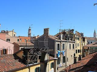 CA' RION, Venise