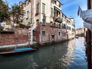 FRARI  2, Veneza