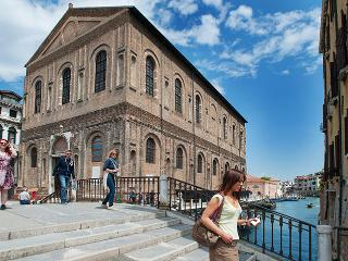 MISERICORDIA, Venezia