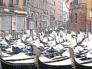 SPLENDID ORSEOLO, Venecia