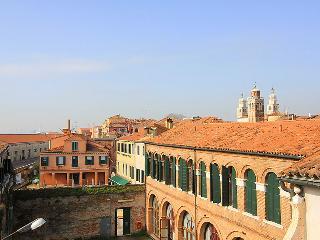 ZOE  TERRACE, Venice