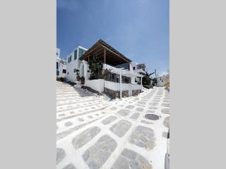 Studio in the heart of Mykonos Town, Mykonos-Stad