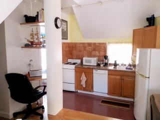 Big Studio Downtown Commercial St in Provioncetown, Provincetown