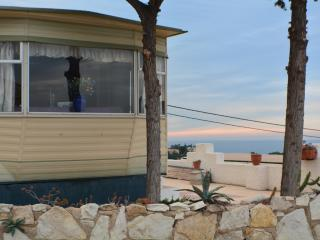 2 Bed Mobile Home near Benidorm,  Alicante, Denia